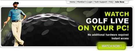 Live golf channel, watchgolfonline
