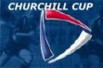 Churchill cup